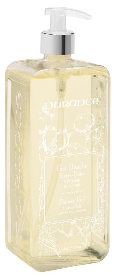 Durance Liquid Marseille Soap With Cotton Flower Dusjgele 750ml