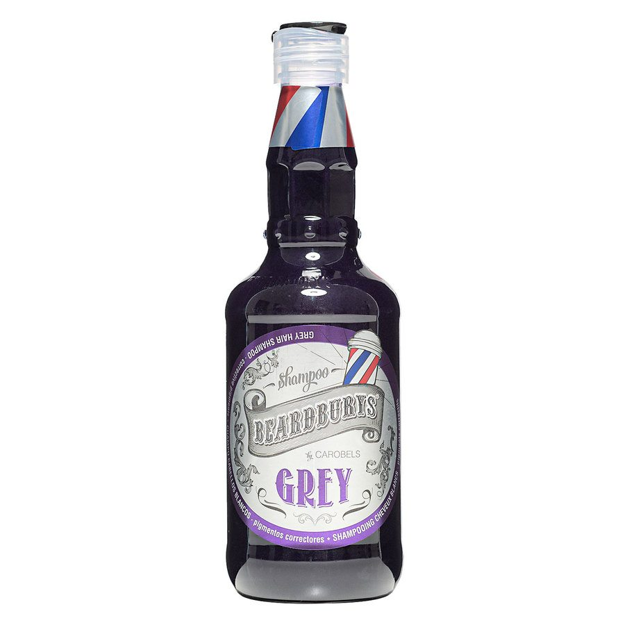 Beardburys Grey Shampoo 330ml