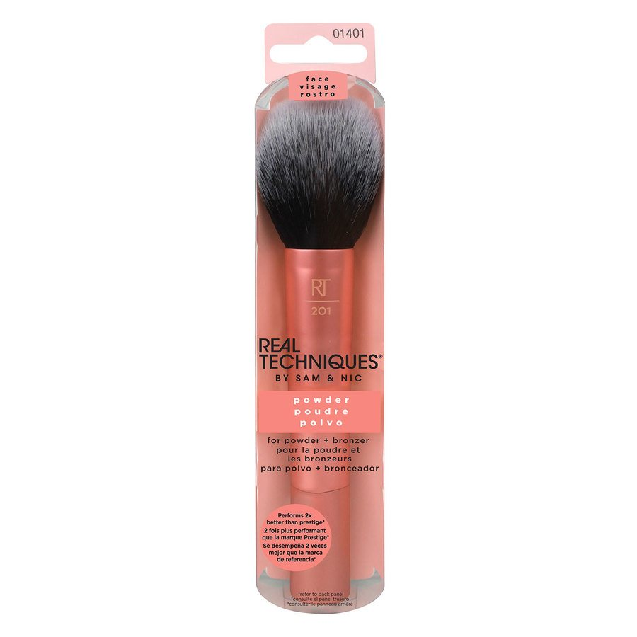 Real Techniques Powder Brush