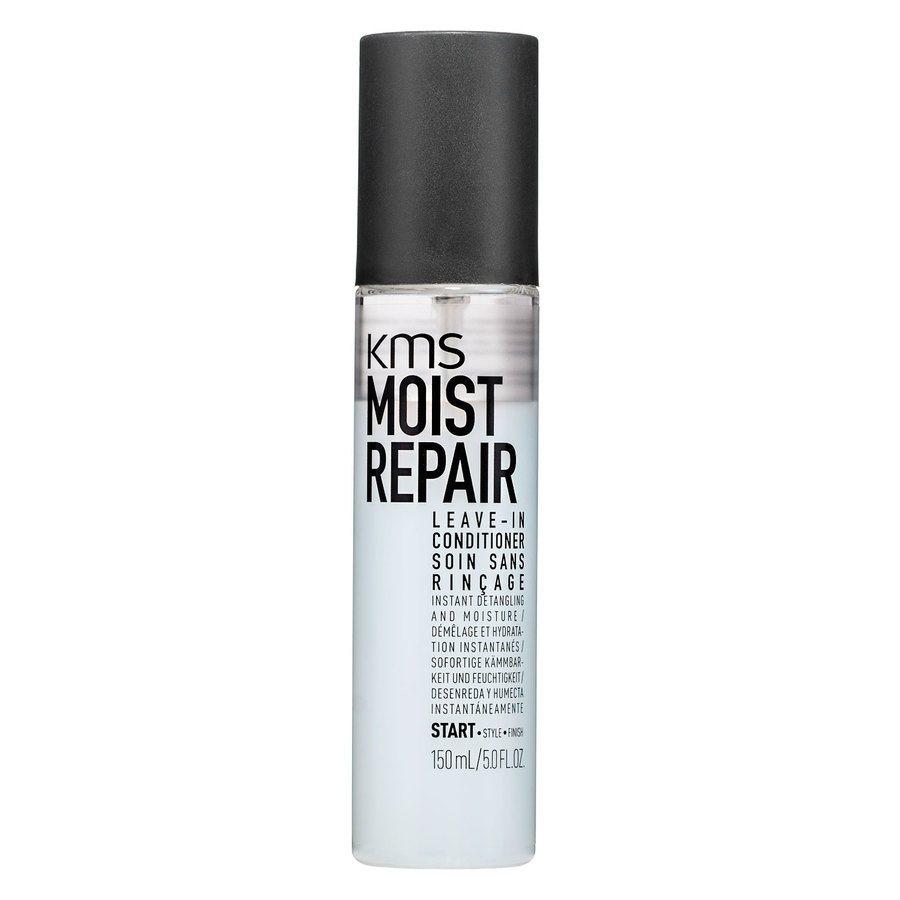 KMS Moist Repair Leave In Conditioner 150ml