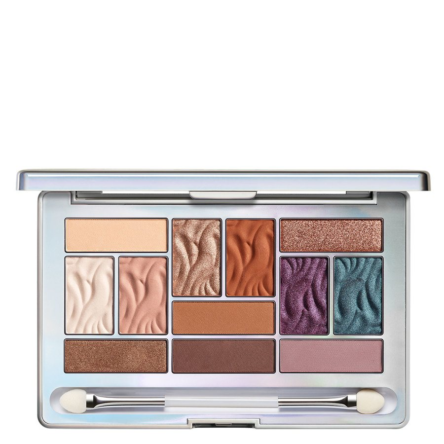 Physicians Formula Butter Eyeshadow Palette Tropical Days 15,6g