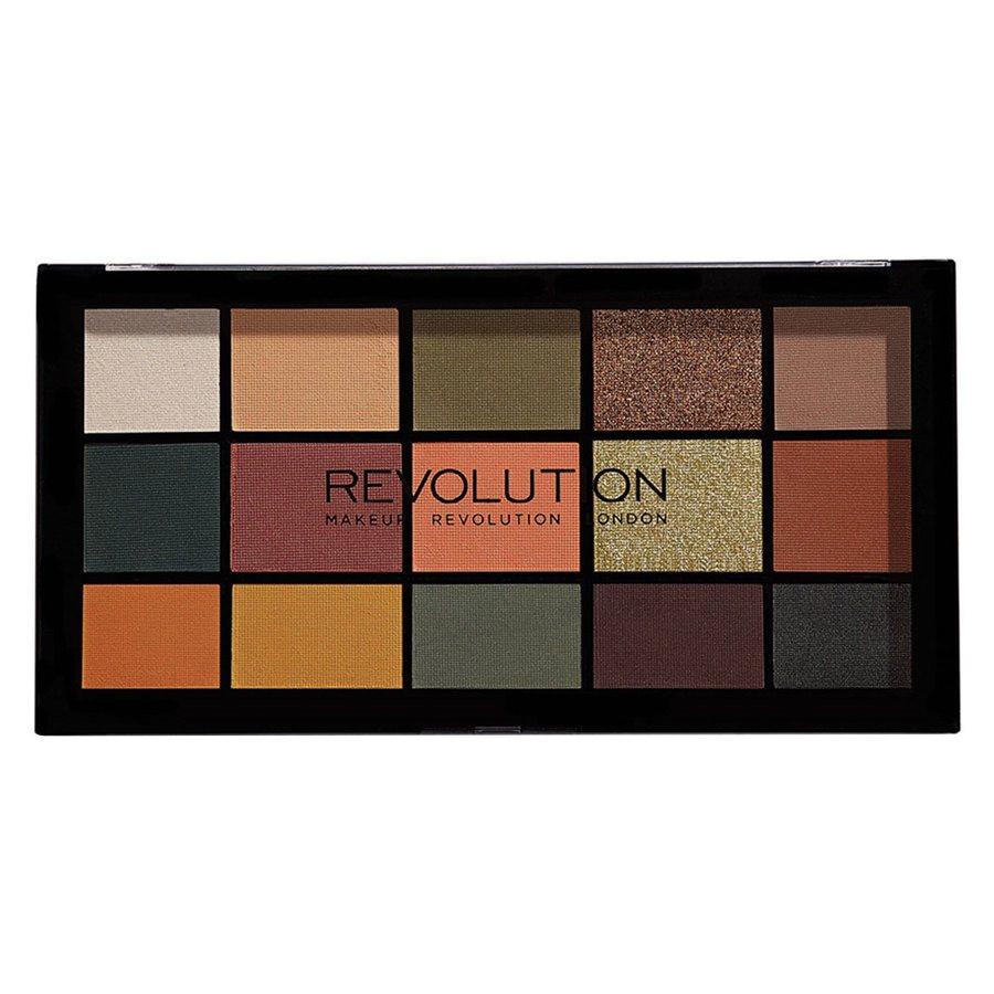 Makeup Revolution Re-Loaded Palette Division 15g