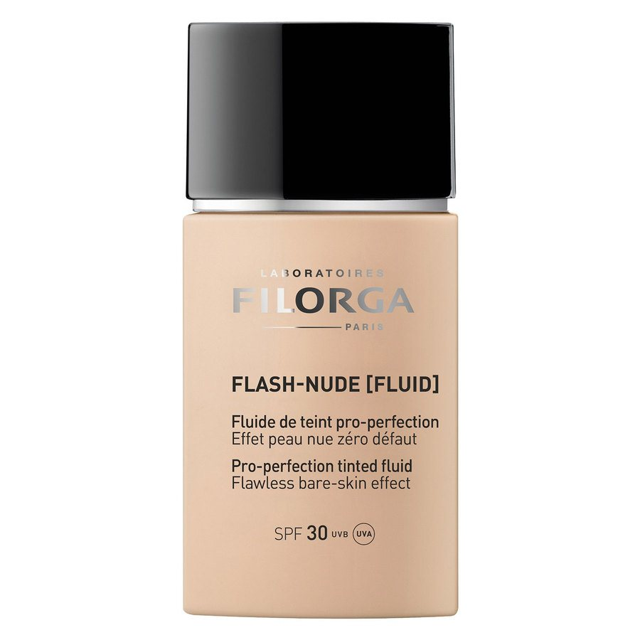 Filorga Flash Nude Foundation #01 Nude Beige SPF30 30ml