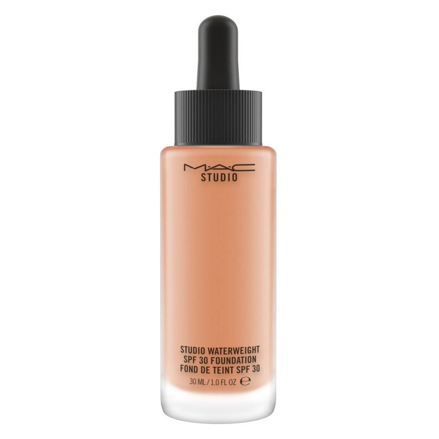 MAC Studio Waterweight SPF30 Foundation Nw35 30ml