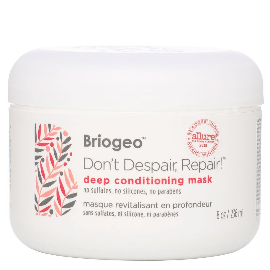 Briogeo Don't Despair Repair Deep Conditioning Mask 236ml