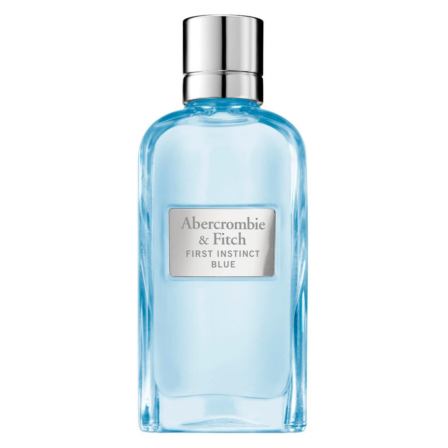 Abercrombie & Fitch First Instinct Blue For Her Eau De Parfum 50ml