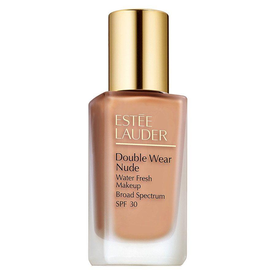 Estée Lauder Double Wear Nude Water Fresh Makeup #Ivory Beige 3N1 30ml