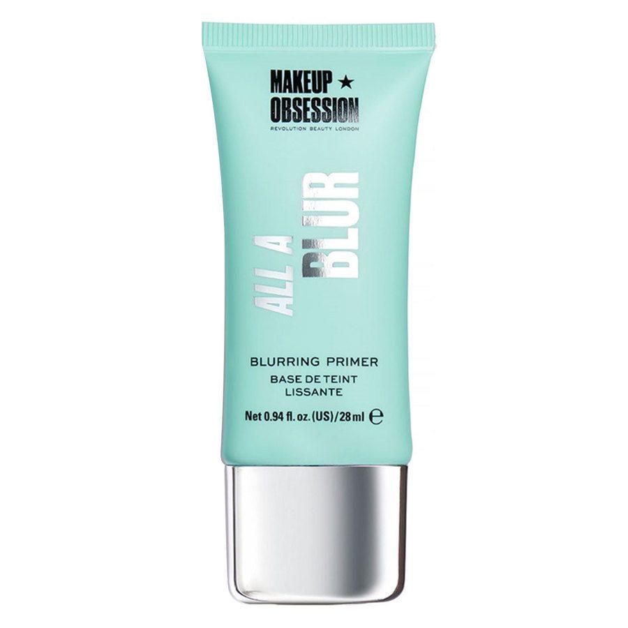 Makeup ObsessionAll A Blur Primer 28ml