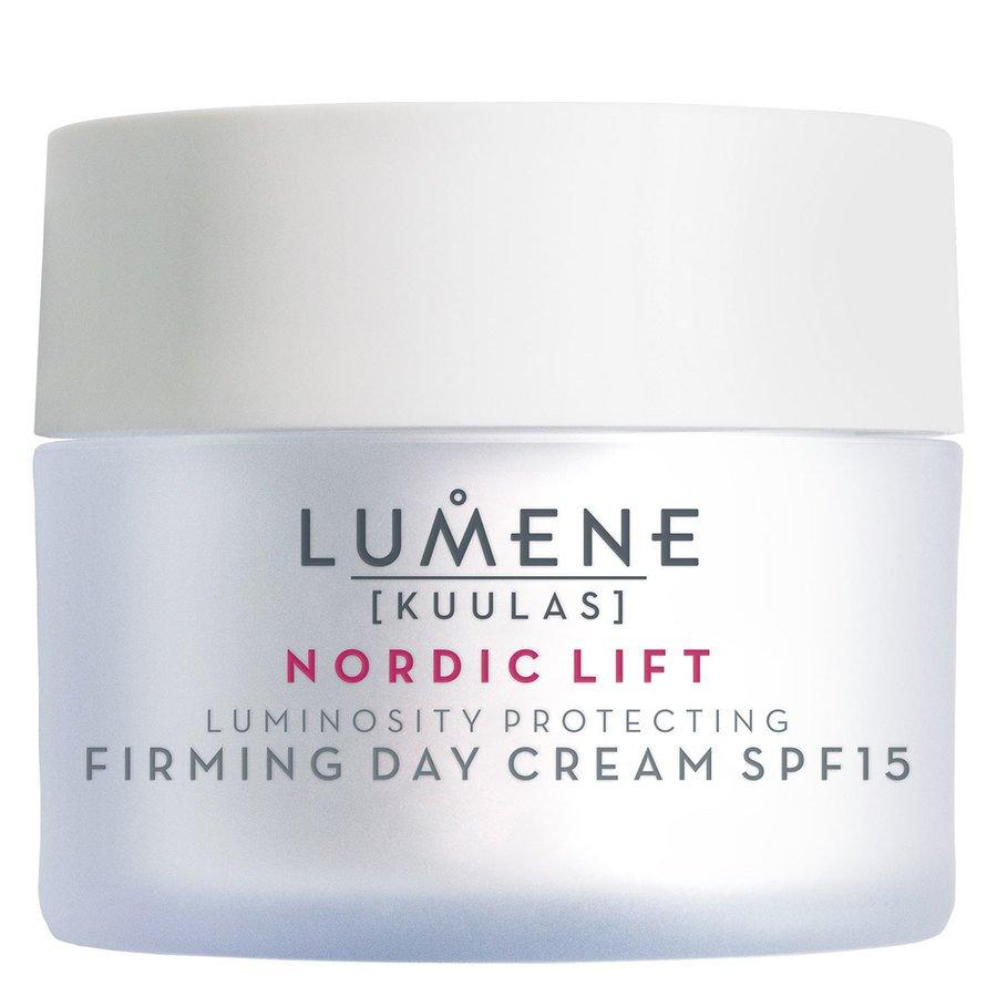 Lumene Kuulas Luminosity Protecting Firming Day Cream SPF15 50ml