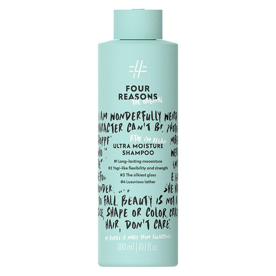 Four Reasons Original Ultra Moisture Shampoo 300ml
