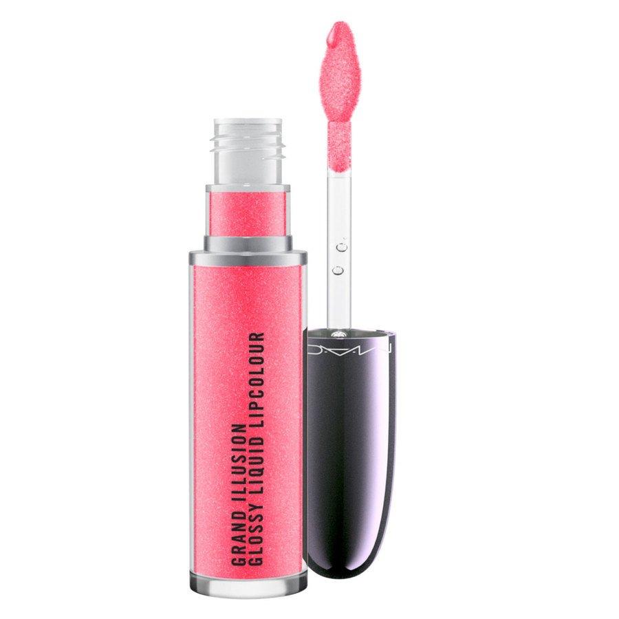 MAC Grand Illusion Glossy Liquid Lipcolour Spoil Yourself 5ml
