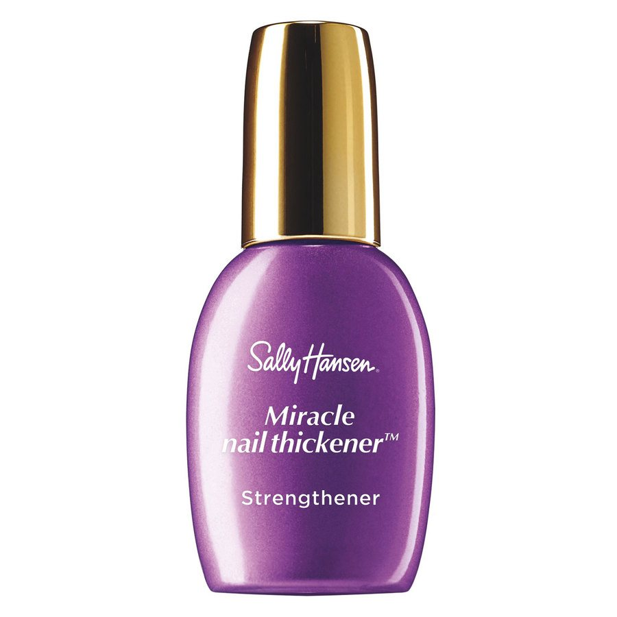 Sally Hansen Complete Treatment Miracle Nail Thickener Strengthener 13,3ml