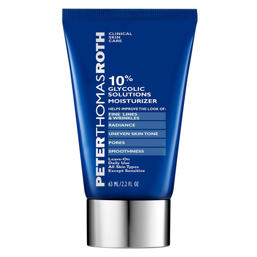 Peter Thomas Roth Glycolic Solutions 10% Moisturizer 63ml