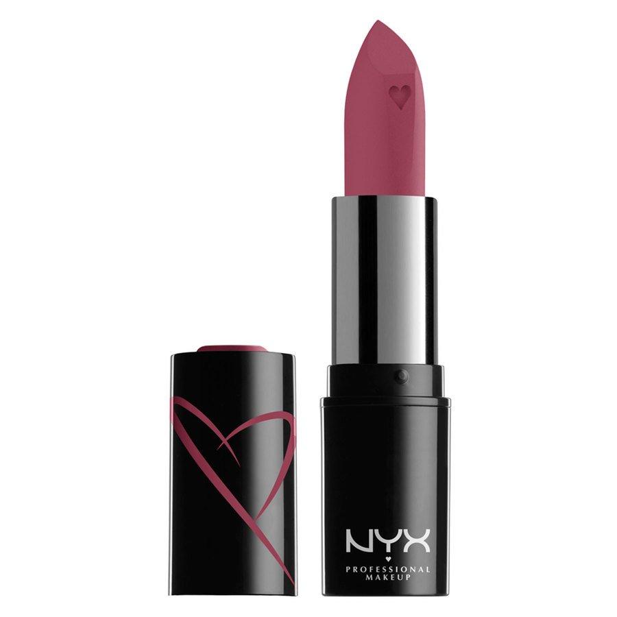 NYX Professional Makeup Shout Loud Lipstick Love Is A Drug 3,5g