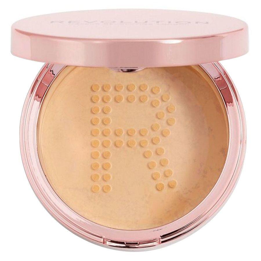 Makeup Revolution Conceal & Fix Setting Powder Medium Beige 13g