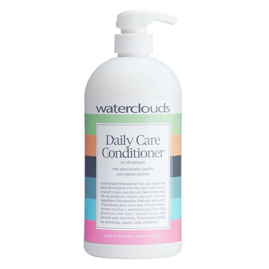 Waterclouds Daily Care Conditioner 1000ml
