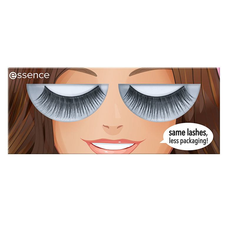 Essence The Fancy Lashes
