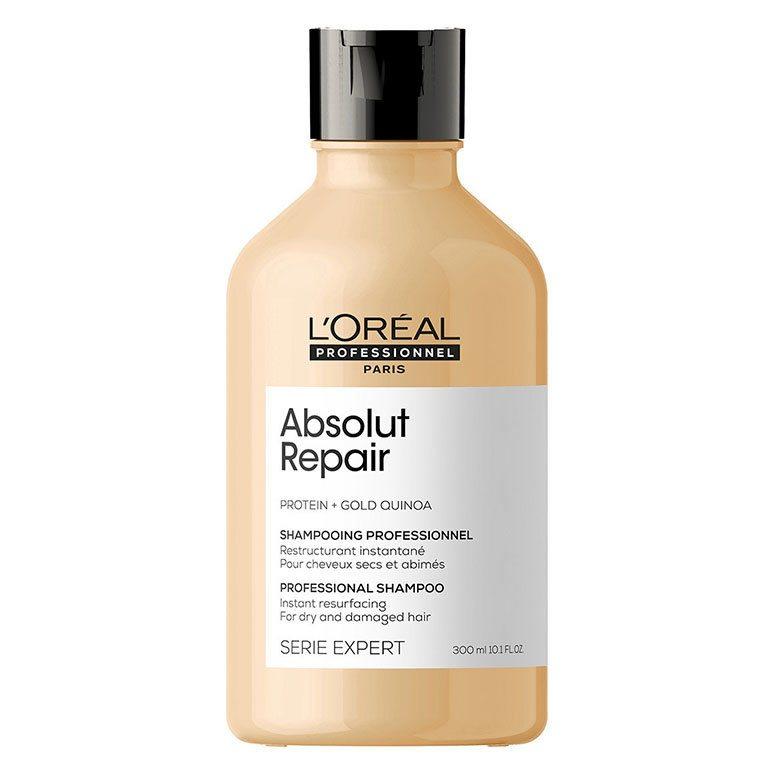 L'Oréal Professionnel Série Expert Absolut Repair Gold Shampoo 300ml