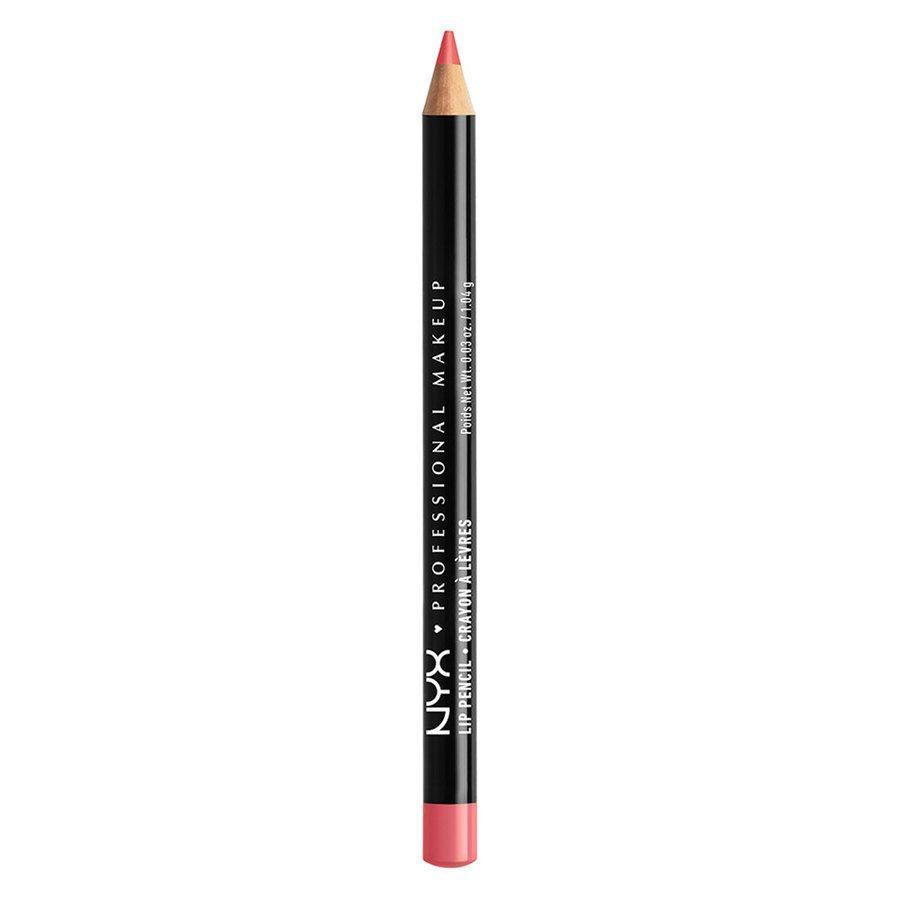 NYX Professional Makeup Slim Lip Pencil Hot Red 1g