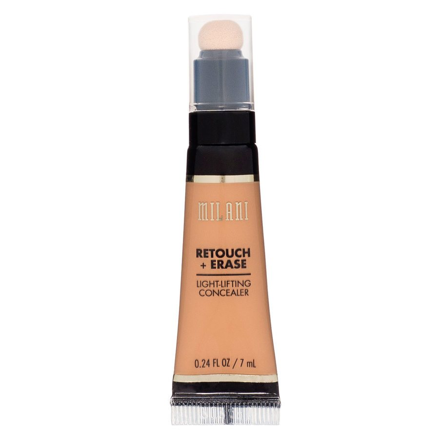 Milani Retouch + Erase + Light-Lifting Concealer Honey