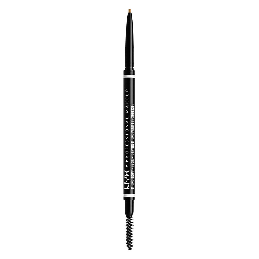 NYX Professional Makeup Micro Brow Pencil Blonde MBP02