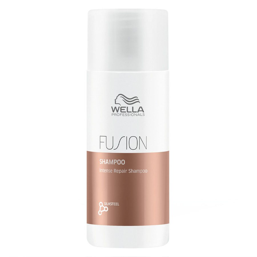Wella Professionals Fusion Intense Repair Shampoo 50ml