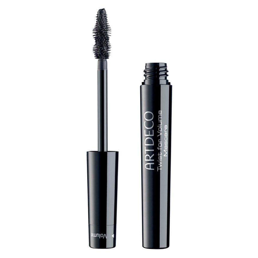 Artdeco Twist For Volume Mascara Black 8ml