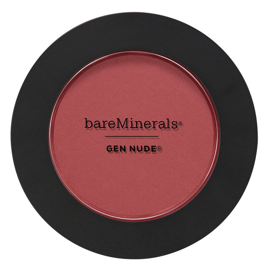 BareMinerals Gen Nude Powder Blush You Had Me At Merlot 6g
