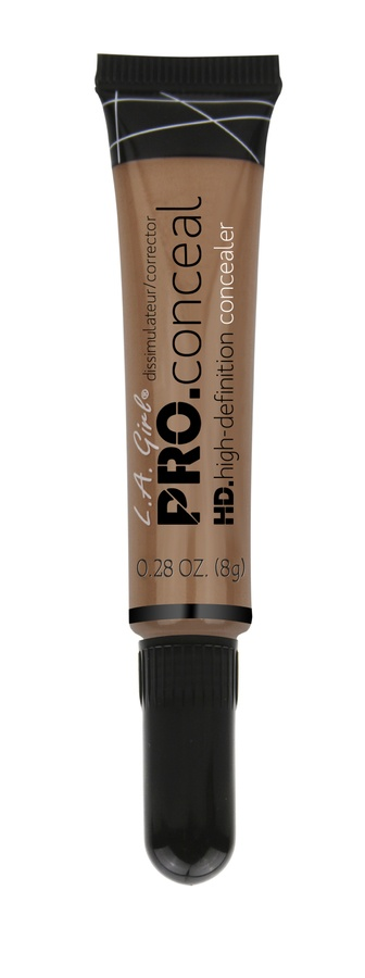 L.A. Girl Cosmetics Pro Conceal HD Concealer Espresso GC985 8g