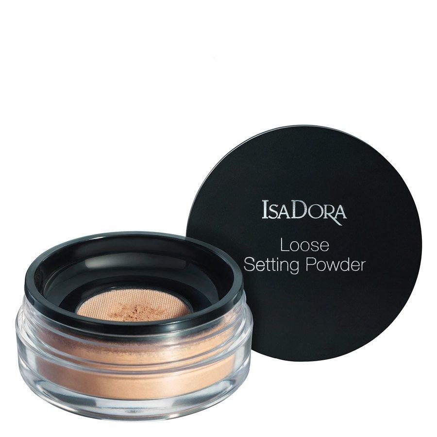 IsaDora Loose Setting Powder #05 Medium 15g