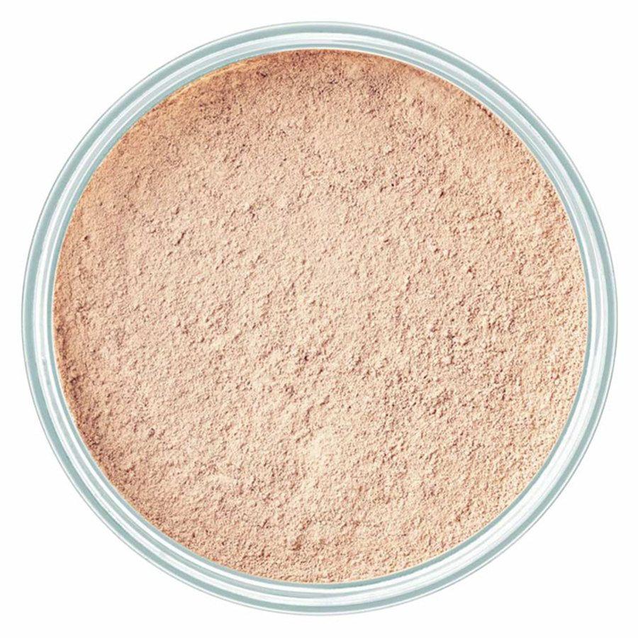 Artdeco Mineral Powder Foundation #03 Soft Ivory 15g