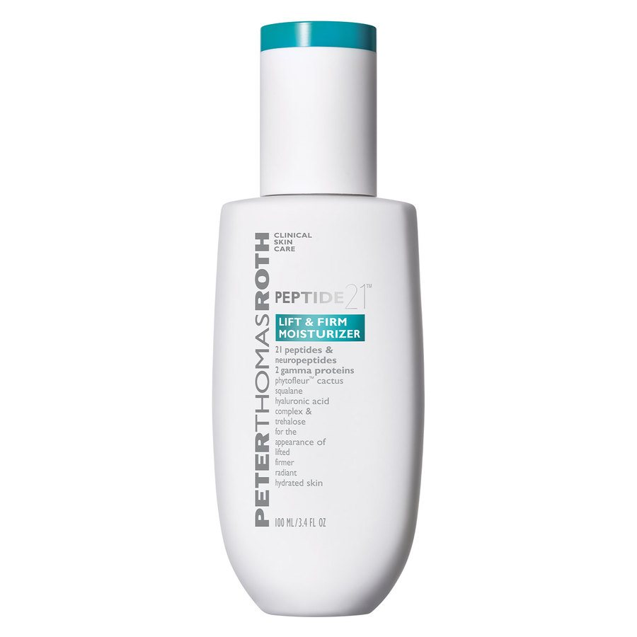 Peter Thomas Roth Peptide Lift & Firm Moisturizer 100ml