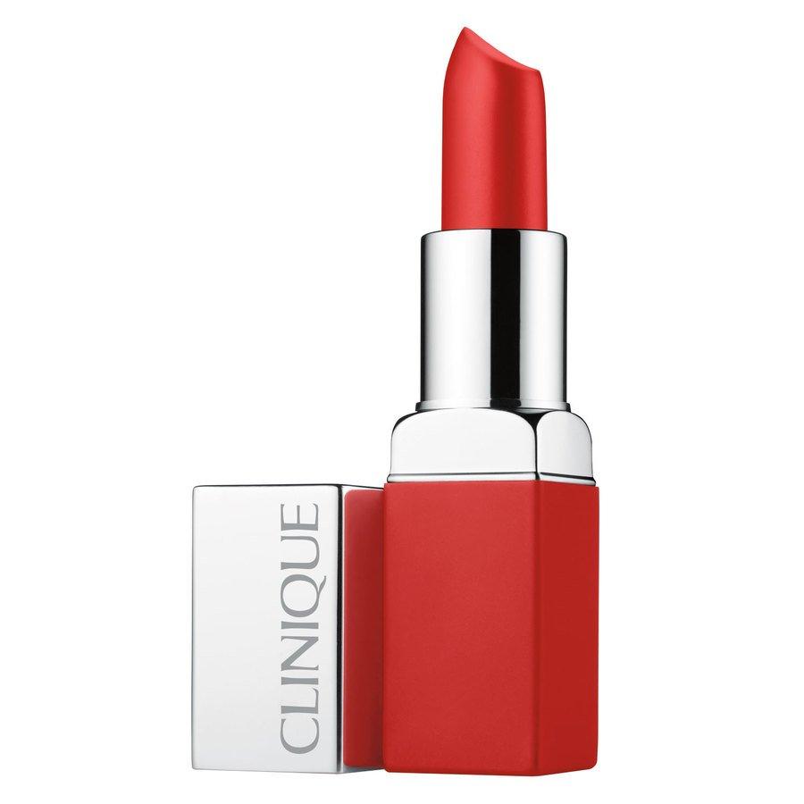 Clinique Pop Matte Lip Colour + Primer Ruby Pop 3,9g