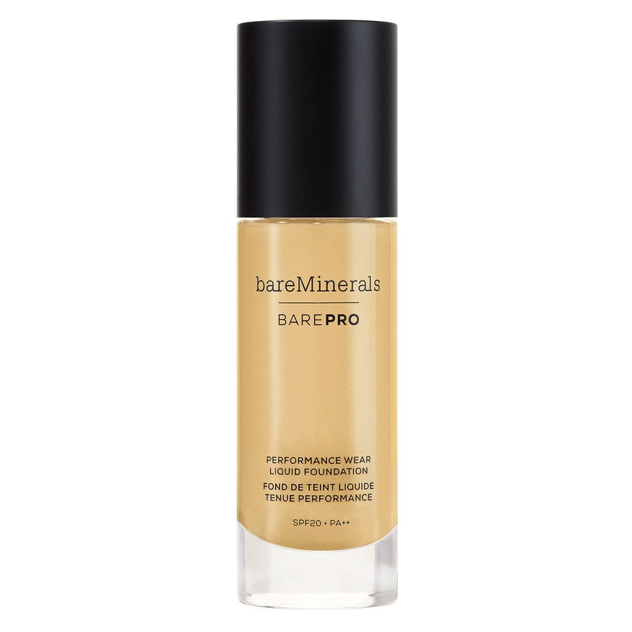 BareMinerals108 BarePro Liquid Foundation Sandstone 16 30ml