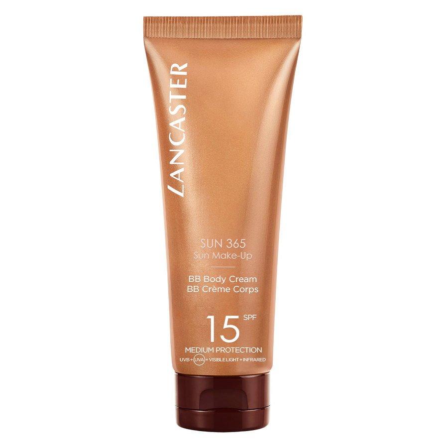 Lancaster Sun 365 Sun Make-Up BB Body Cream SPF15 125ml