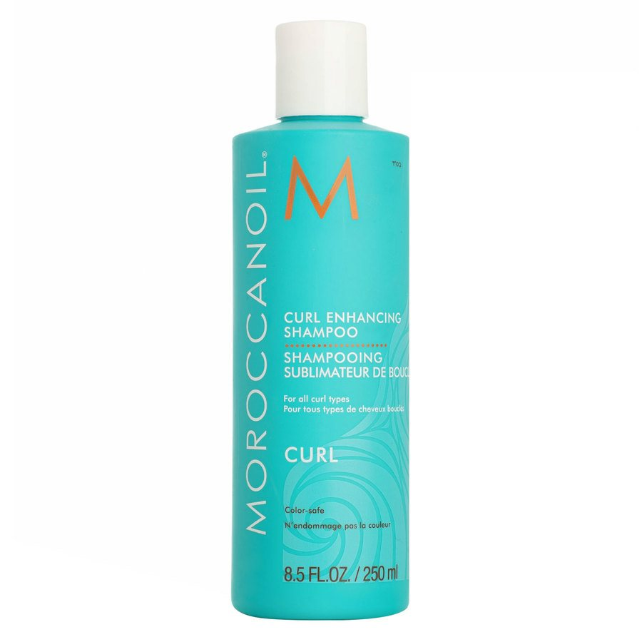 Moroccanoil Curl Enhancing Shampoo 250ml