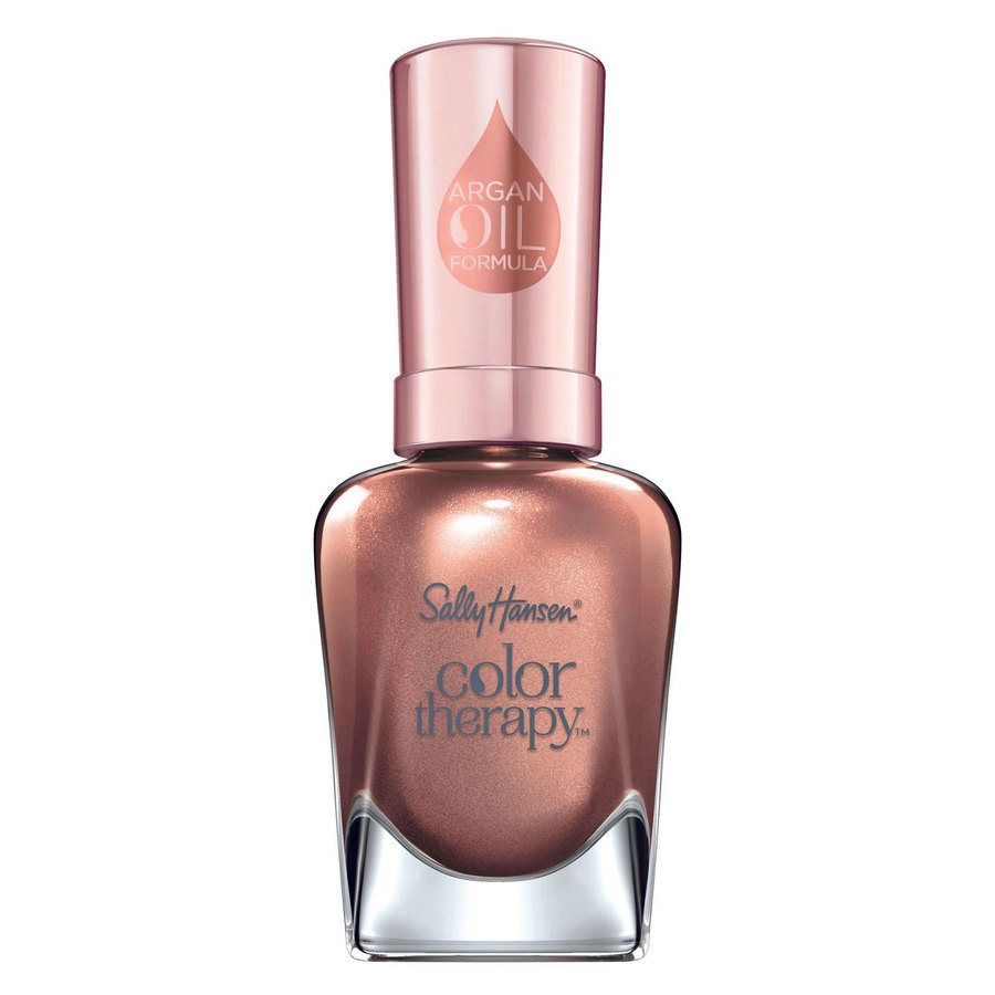Sally Hansen Color Therapy #194 Burnished Bronze 14,7ml