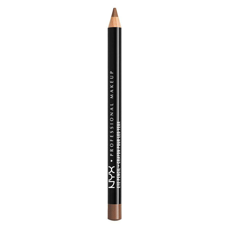 NYX Professional Makeup Slim Eye Pencil Light Brown