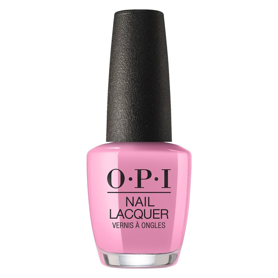 OPI Tokyo Collection Nail Lacquer NLT80 Rice Rice Baby 15ml
