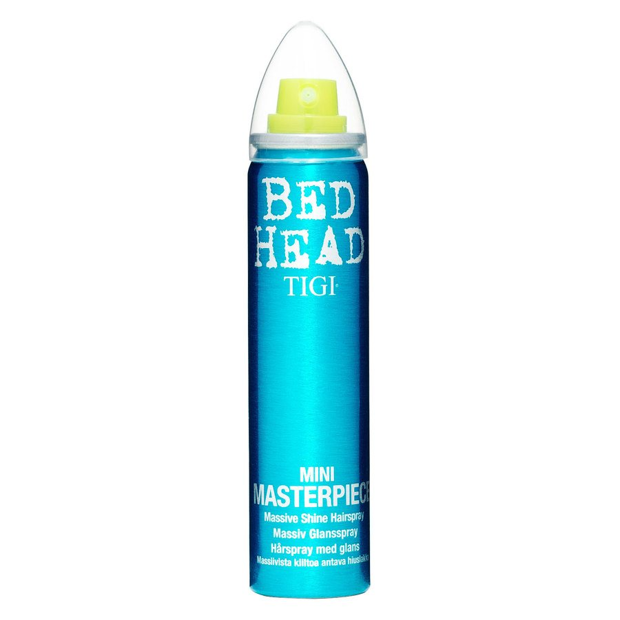 TIGI Bed Head Masterpiece Hairspray (79ml)
