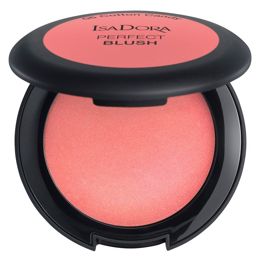 IsaDora Perfect Blush 06 Cotton Candy 4,5g