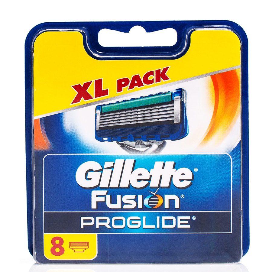 Gillette® Fusion Proglide 8Pac