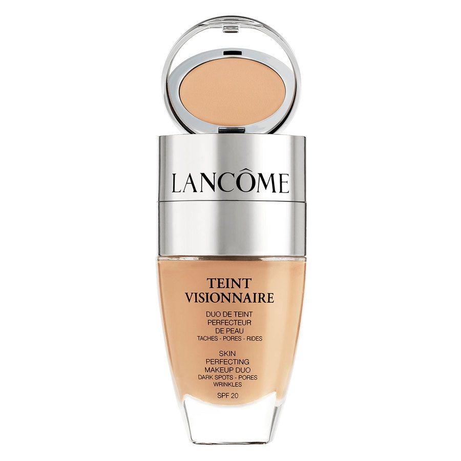 Lancôme Teint Visionnaire Foundation & Concealer #03 Beige Diaphane 30ml