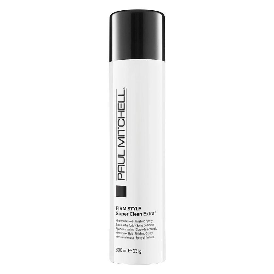 Paul Mitchell Super Clean Extra Finishing Hairspray 300ml