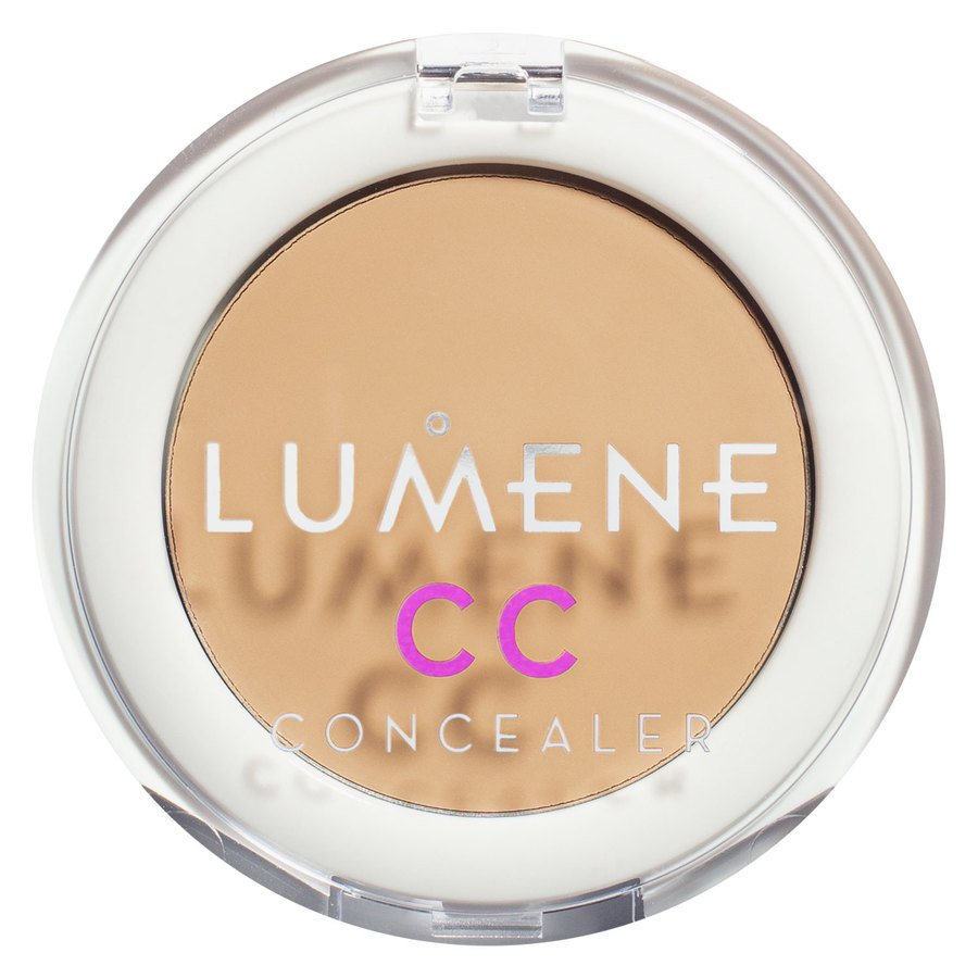 Lumene CC Color Correcting Concealer Medium 2,5g