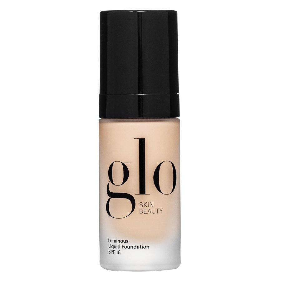 Glo Skin Beauty Luminous Liquid Foundation SPF18 Naturelle 30ml