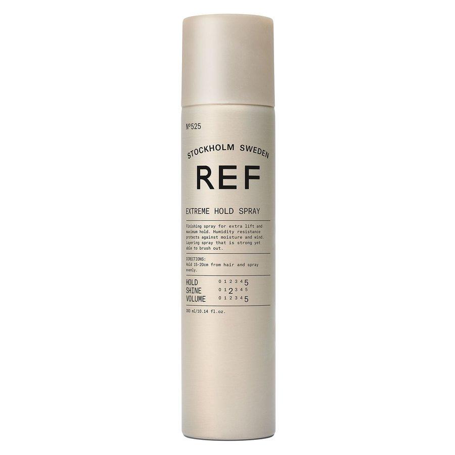 REF Extreme Hold Spray 300ml
