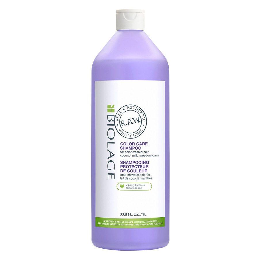 Matrix Biolage R.A.W. Color Care Shampoo 1000ml