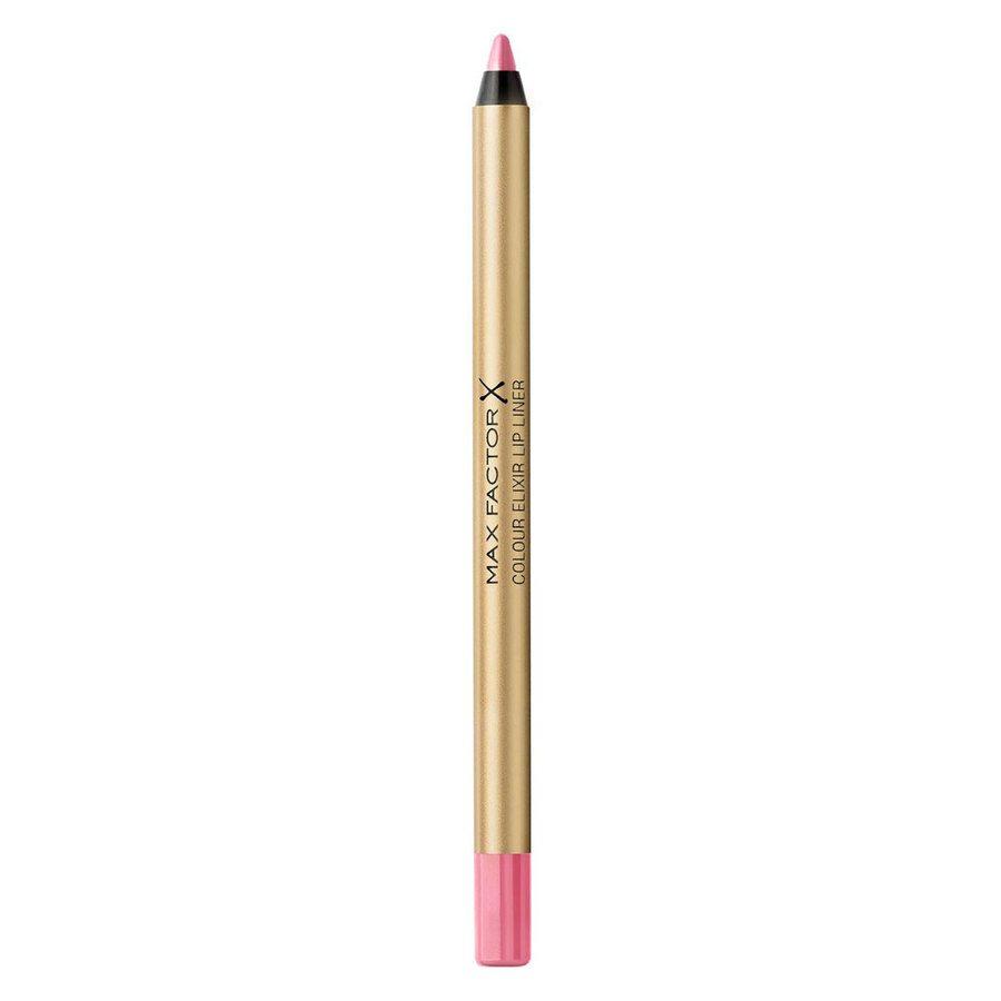 Max Factor Colour Elixir Lipliner Pink Petal