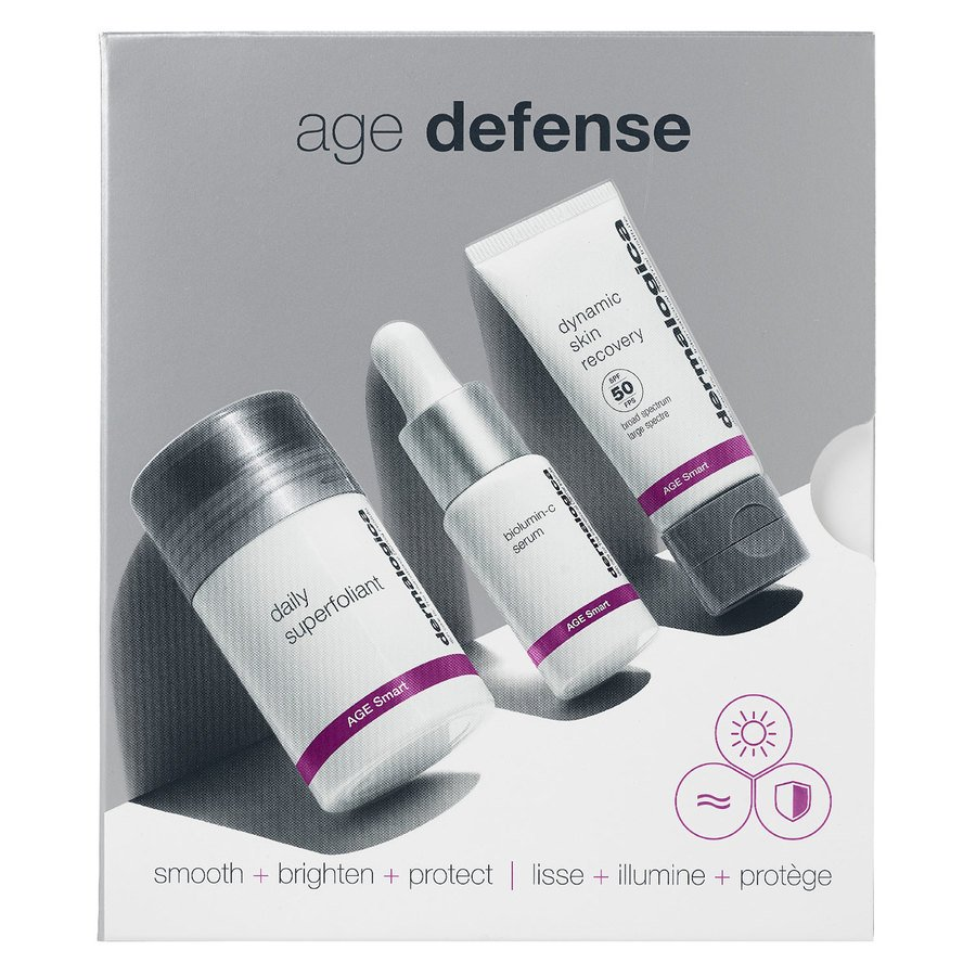 Dermalogica Skin Kit Age Defense